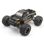 BlackZon 1/16 Slyder Monster Truck Puldikas Kuldne