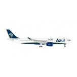 "1/500 Azul Brazilian Airlines Airbus A330-900neo, ""O mundo é Azul"""