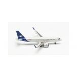 "1/500 SAS Airbus A320neo, new Colors ""Kraka Viking"""
