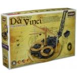 Da Vinci seeria pendliga kell