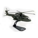 1/100 Agusta Westland EH 101 James Bond 007 Skyfall, Italeri