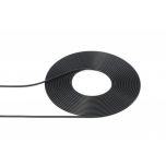 Detail-Up Cable (Outer Dia 1Mm/Black)