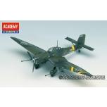 1/72 ACADEMY Stuka JU-87G-2