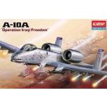 1/72 A-10A Iraqi freedom