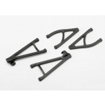 Traxxas Suspension arm set 1/16 E-Revo