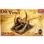 Da Vinci seeria Catapult