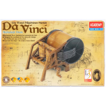 Da Vinci seeria Mechanical Drum