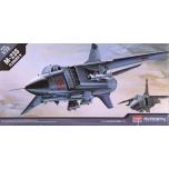 1/72 ACADEMY MIG-23S B FLOGGER