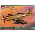 1/48 North American P-51B Mustang TAMIYA