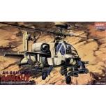 1/48 ACADEMY AH-64A APACHE