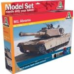 1/72 ITALERI M1 Abrams