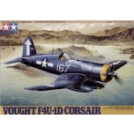 1/48 Vought F4U-1D Corsair TAMIYA