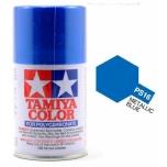 Tamiya PS-16 metallik sinine lexan spray