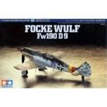 1/72 FOCKE WULF FW190D-9 TAMIYA