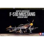 1/72 F-51D MUSTANG TAMIYA