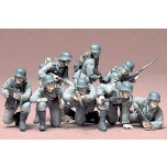 1/35 TAMIYA GERMAN GRENADIERS