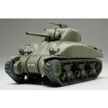 1/48 TAMIYA US M4A1 SHERMAN