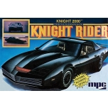 1/25 MPC - Knight rider Pontiac Firebird 1982
