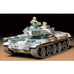 1/35 TAMIYA 74 TANK WINTER VERSION