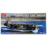 1/800 ACADEMY CVN-70 CARL VINSON