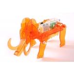 Tamiya Mehaaniline Mammut