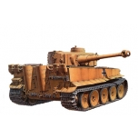 1/35 TAMIYA TIGER I INITIAL PRODUCTION