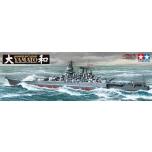 1/350 TAMIYA Jaapani sõjalaev YAMATO