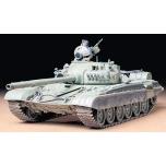 1/35 TAMIYA RUSSIAN ARMY TANK T72M1