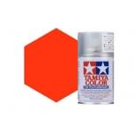 Tamiya PS-24 neoon oranž lexan spray