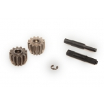 Diff Pinion Gear 13T (2pcs) - S10 Blast 2