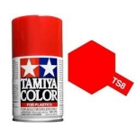 TAMIYA TS-8 Italian Red spray