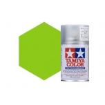 Tamiya PS-28 neoon roheline lexan spray