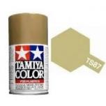 TAMIYA TS-87 Titan Gold spray