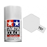TAMIYA TS-7 Racing White spray