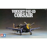 1/72 Vought F4U-1D Corsair TAMIYA