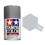 TAMIYA TS-17 GLOSS ALUMINUM spray