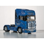 "1/24 ITALERI SCANIA R620 ""BLUE SHARK"""