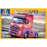 1/24 ITALERI VOLVO FH16 GLOBETROTTER XL