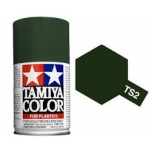 TAMIYA TS-2 Dark Green spray