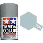 TAMIYA TS-81 Royal Light Gray spray