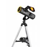 Solarix Teleskoop 76/350 päikesefiltriga