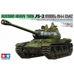 1/35 TAMIYA JS-2 Model 1944 ChKZ