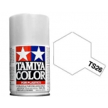 TAMIYA TS-26 Pure White spray