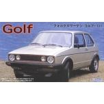 1/24 FUJIMI VW Golf 1 GTI