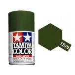 TAMIYA TS-70 JGSDF Olive Drab spray