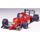 1/20 Tamiya - Ferrari F189 Portuguese G.P.