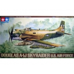 1/48 TAMIYA Douglas A-1J Skyraider