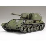 1/35 TAMIYA SU-76M