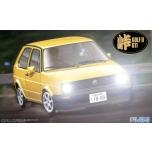 1/24 FUJIMI Golf 2 GTI