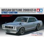 1/24 TAMIYA Nissan Skyline 2000 GT-R